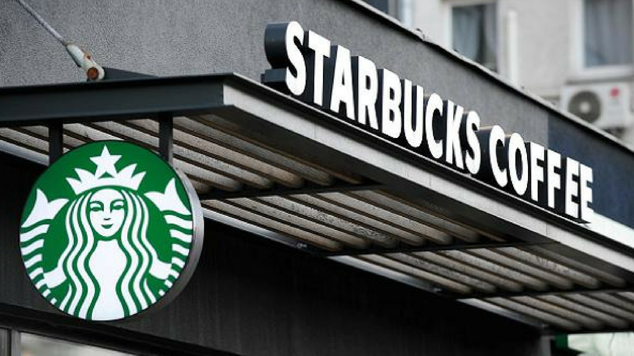 Starbucks Officially Changes Its Bathroom Policy DariusCooksTV - Starbucks bathroom policy