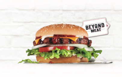 Beyond Famous Star Burger
