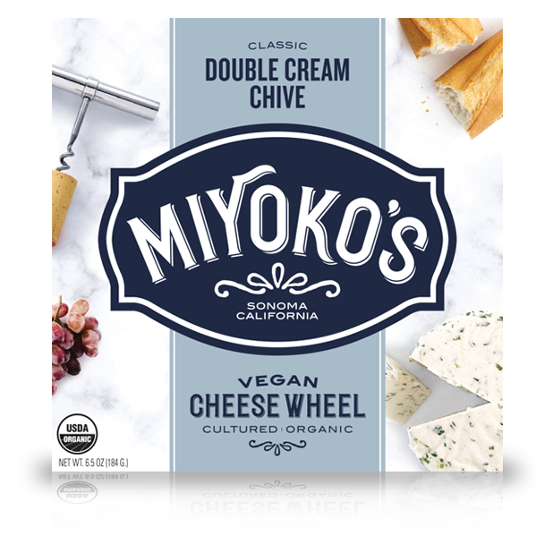 Miyoko's Vegan Cheese