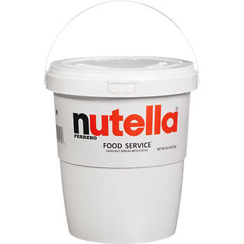 Seven Pound Nutella
