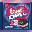 Oreo Has A Special Treat With Love In Time For Valentine's Day!