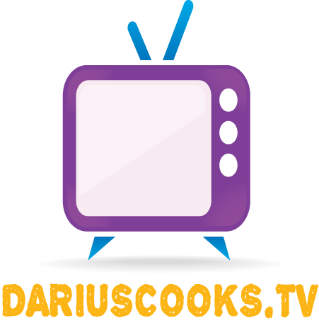 DariusCooks.TV