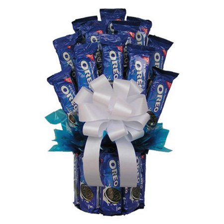 Oreo Bouquet at Walmart