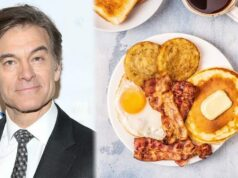 Dr. Oz Says We Can Skip Breakfast