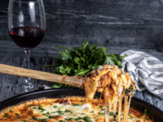 Tuesday Night Skillet Lasagna